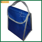 Small Cute Polyester Insulated Cooler Lunch Bag (TP-CB343)
