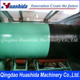 Extruded Three-Layer Polyethylene Pipe Production Line