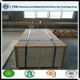 Non Asbestos Wood Grain Fiber Cement Board