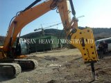 China Wholesaler Provides Direct Jack Hammer Prices to Turkey Client