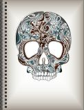 Nice Popular Notebook Customs Journal Printing Cheap Price Good Quality