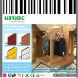Clothing Store MDF Display Shelf