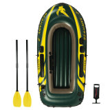 Cheap Inflatable Fishing/Rescue Boats Asd-320 Camouflage with Ce Certificate