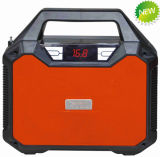 Mini Portable Speaker Promoting Battery Speaker F-10