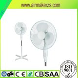"Hot Sale Cooling Oscillating Electrical 16"" Stand Fan"