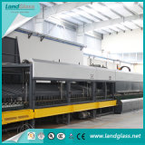 Float Glass Tempering Line /Landglass Flat Glass Tempering Machine