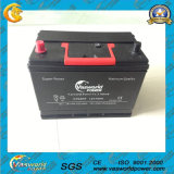 Japan Technology and Standard 12V75ah Mf Auto Battery