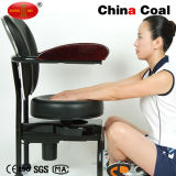Ce Certificated Portable Electric Hula Latin Rocking Chair