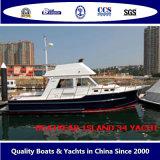 Island 34 Yacht