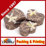 Paper Gift Box / Paper Packaging Box (1274)