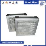 Prime Aluminum Frame Panel Air Filter