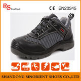 Breathable Lining Safety Shoes for Men Rh140