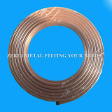 100FT Type K Soft Copper Pancake Coil Tubing