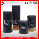Wholesale Cheap Glass Honey Jars with Airtight Lid for Food