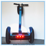 2015 Hot Selling Cool Appearance Self Balancing Scooter