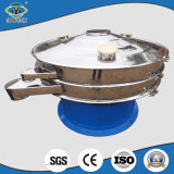 Electric Vibrating Screen Filter for Palm Oil