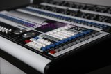 DMX512 Control Console for Stage Lights Controlling