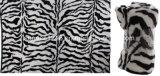 Hot Sale 100% Polyester Raschel Blanket Sr-MB170301-6 Soft Printed Mink Blanket
