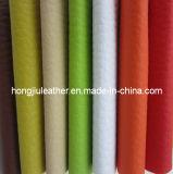 Classic Pastoral Style PVC Sofa Leather (Hongjiu-118#)