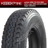 Gcc Approved Truck Tyre 1200r20 with Warranty