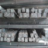 Q235, 3sp, 5sp, Ss400 Steel Billets