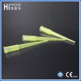 200UL Universal Yellow Pipette Tip with Ce