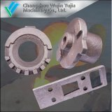 Customized Precision Resin Sand Core Sand Casting for Mechanical Part