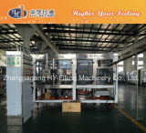 Low Speed Canned Beer Filling Production Line