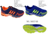 No. 50374 Two Colors Men Flyknit Sport Stock Shoes