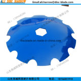 High Quality 65mn Steel Disc Blade for Disc Harrow