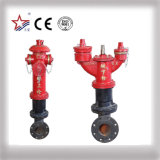 Underground Outdoor Fire Hydrant for Fire Fighting