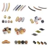 DIY Jewelry Findings Making, Wholesale CZ Jewelry Findings