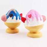 Taliand Ice Cream Kawaii PU Foam Slow Rising Squishy Toy