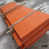 100% Pure Acrylic Solid Surface Artificial Stone