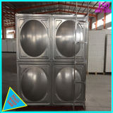 Seal 304/316 Stainless Steel Water Tank in Indonesia