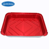 Hot Sell Aluminum Foil Cooking Container