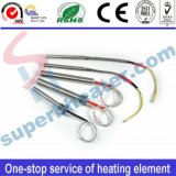Low Density Low Power Small Cartridge Heater