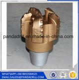 PDC Drilling Bit Steel Body