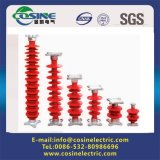 10kv-35kv Polymer/Composite/Polymeric Post Insulator/Silicone Rubber Insulator