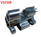 China Good Quality High Precision CNC Machining Steel Parts