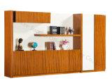 Modern Wooden Office Furniturefile Filling Cabinet & Bookcase (BL-WX33011)