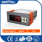 220V Multi Channel Refrigeration Parts Temperature Controller