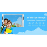 All-in-One Infrared Interactive Touch Screen Board