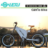 Electric Bicycle 2017 72V 8000W Stealth Bomber Electric Bike