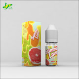 Best Taste Wholesale OEM Pure Natural Harmless Pomelo Flavour E Liquid