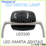 Dental Shadowless Operation Lamp for Dental Unit Chair