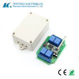 4channel DC12V 433MHz Remote Control Switch in High Power