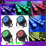 54X3w RGB 3in1 Outdoor Water Proof LED PAR Stage Lighting