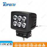 60W ATV 4X4 Jeep Dune Buggy LED Spot Work Light