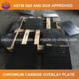 Wear Resistant Steel Plate for Chute Liner